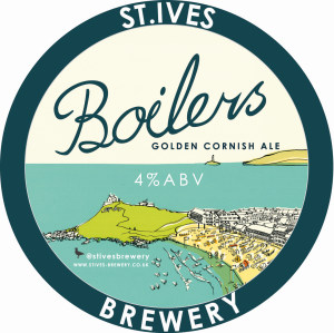 St.Ives Brewery