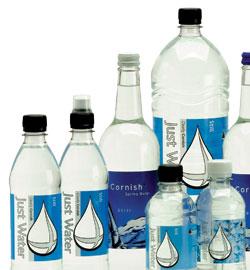 Just Water Ltd