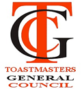 The Toastmasters General Council