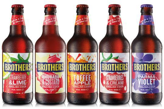Brothers Drinks Co.