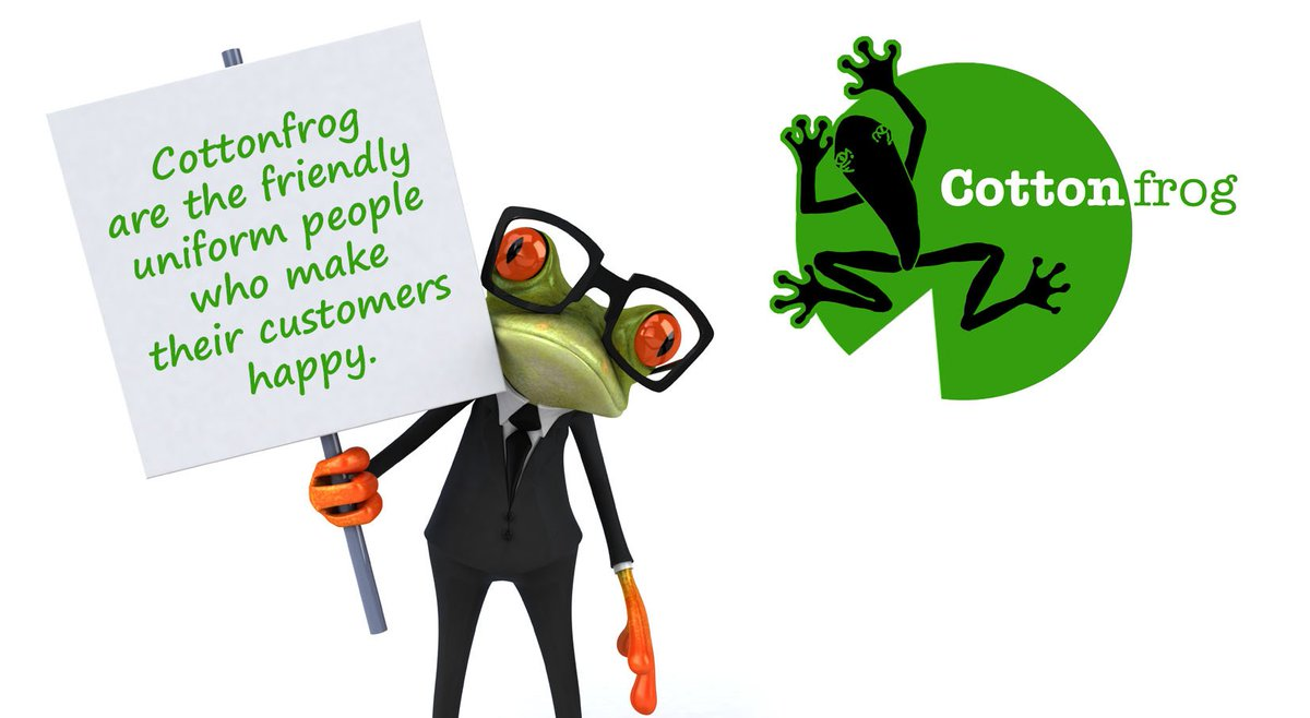 Cotton Frog