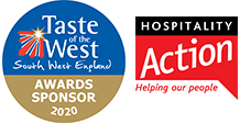 Expowest Cornwall are proud to sponsor