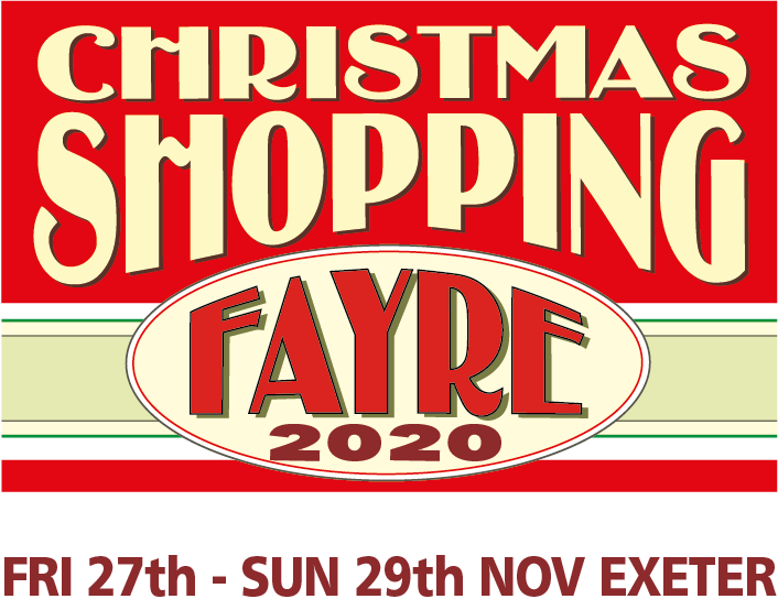 Christmas Shopping Fayre
